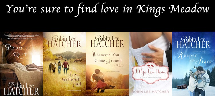 Find Love in Kings Meadow