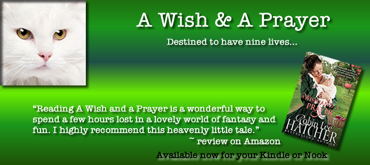 A Wish & A Prayer