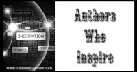 Authors Who Inspire