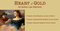 Heart of Gold fall promo