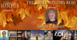 The Books Authors Read | James L Rubart (with a giveaway)