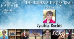 The (Christmas) Books Authors Read | Cynthia Ruchti