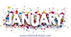 January 2016 Wrap Up