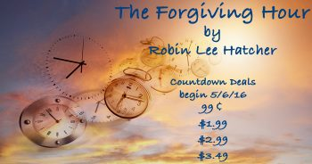 The Forgiving Hour Countdown Deal