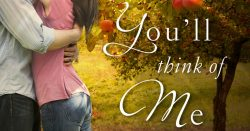 Cover Reveal – You'll Think of Me